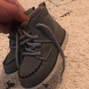 Oshkosh toddler boots